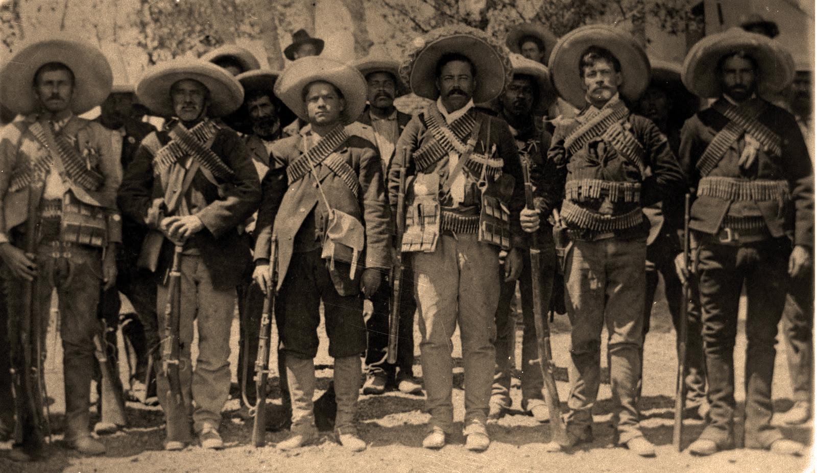Fotos de la revolucion mexicana de 1910 17
